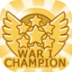 [WAR I] Champion