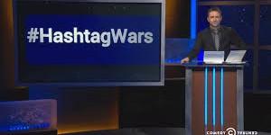 hashtagwars