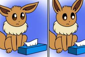 The Eevee Army Archives Pok 233 Mon Crossroads