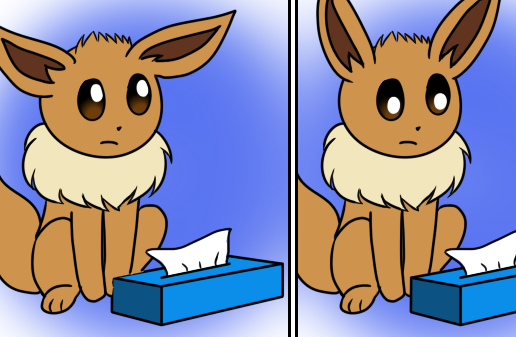 The Eevee Army