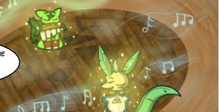 Ocarina of Thyme