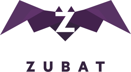 Zubat A mysterious company also under the Team Rocket Holdings umbrella, Zubat is rumored to be the company used for clandestine operations by the Team Rocket Holdings' enigmatic CEO, Giovanni.