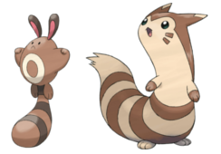 Normal - Sentret Family