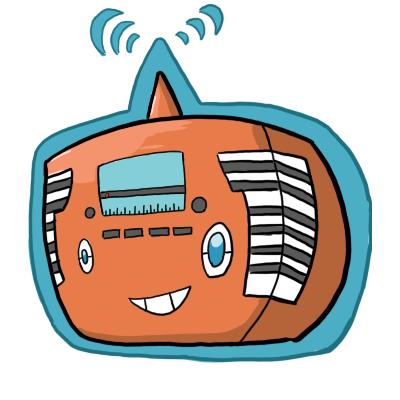Radio Rotom
