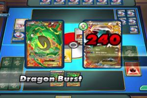 DragonBurst