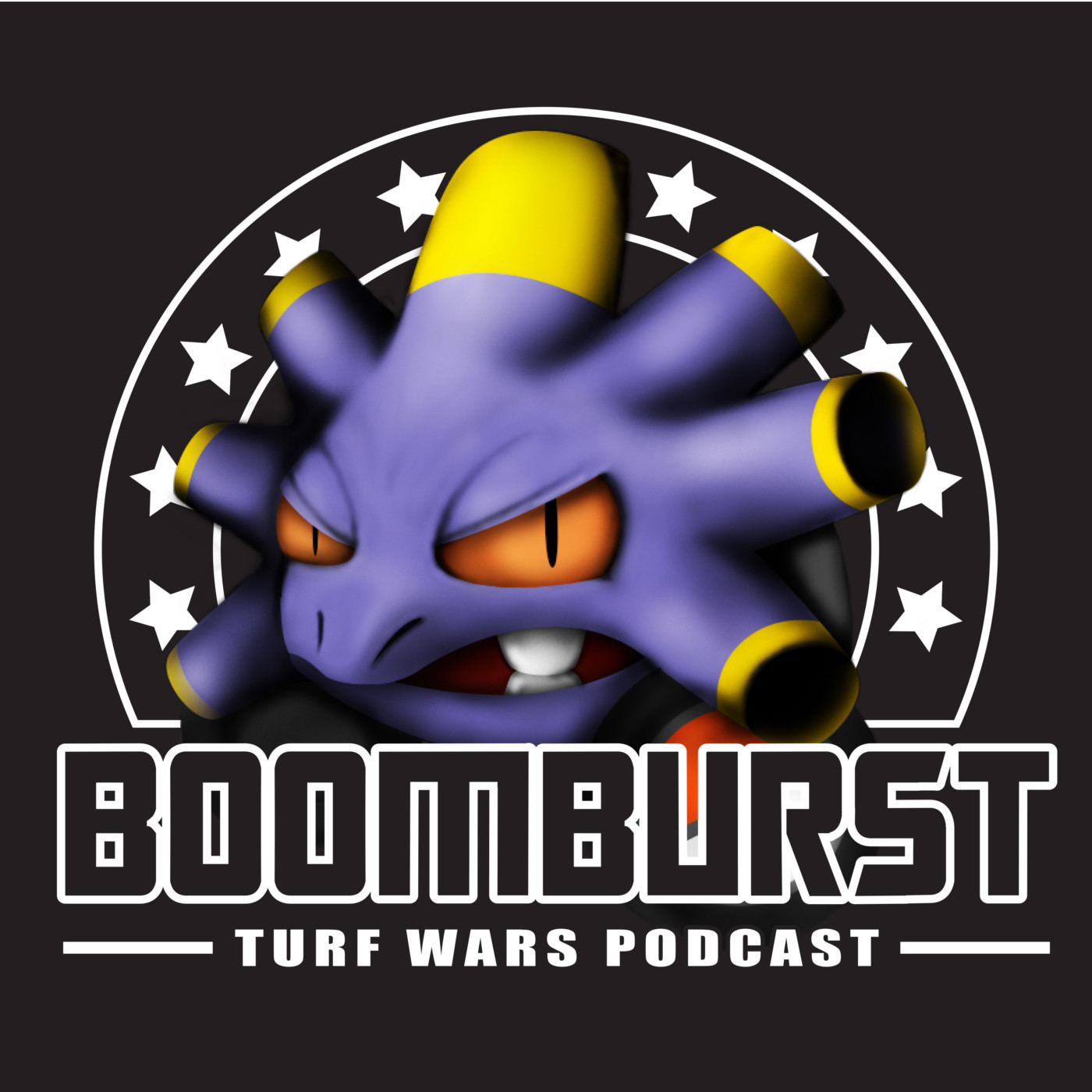 Boomburst Podcast