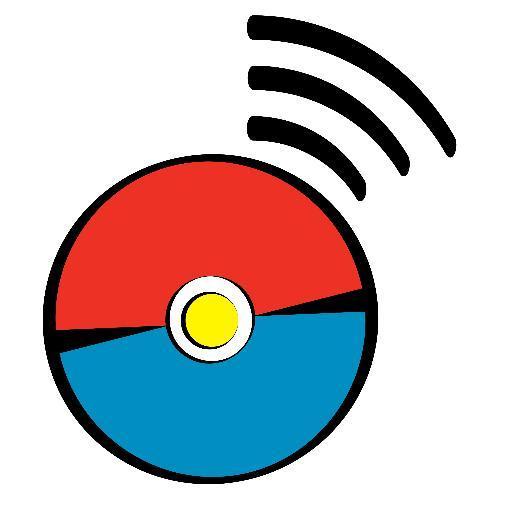 KantoCast OG Logo