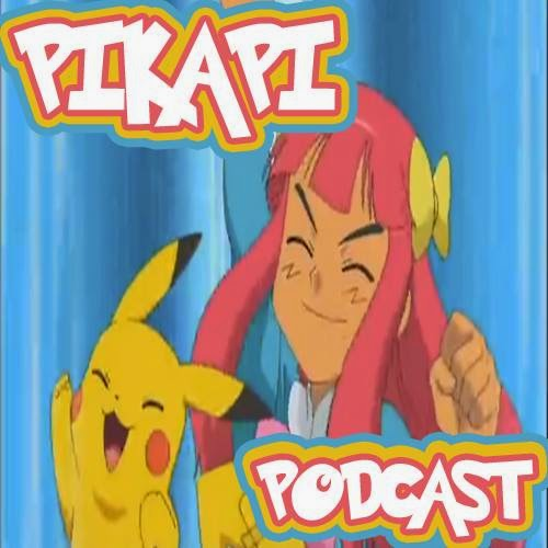 Pikapi Podcast