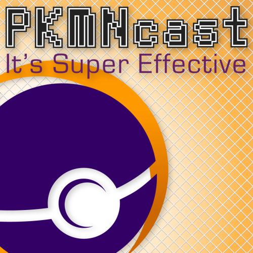 PKMNCast