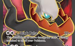 Darkrai-exBKP