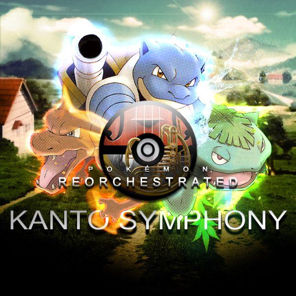 Kanto Symphony'
