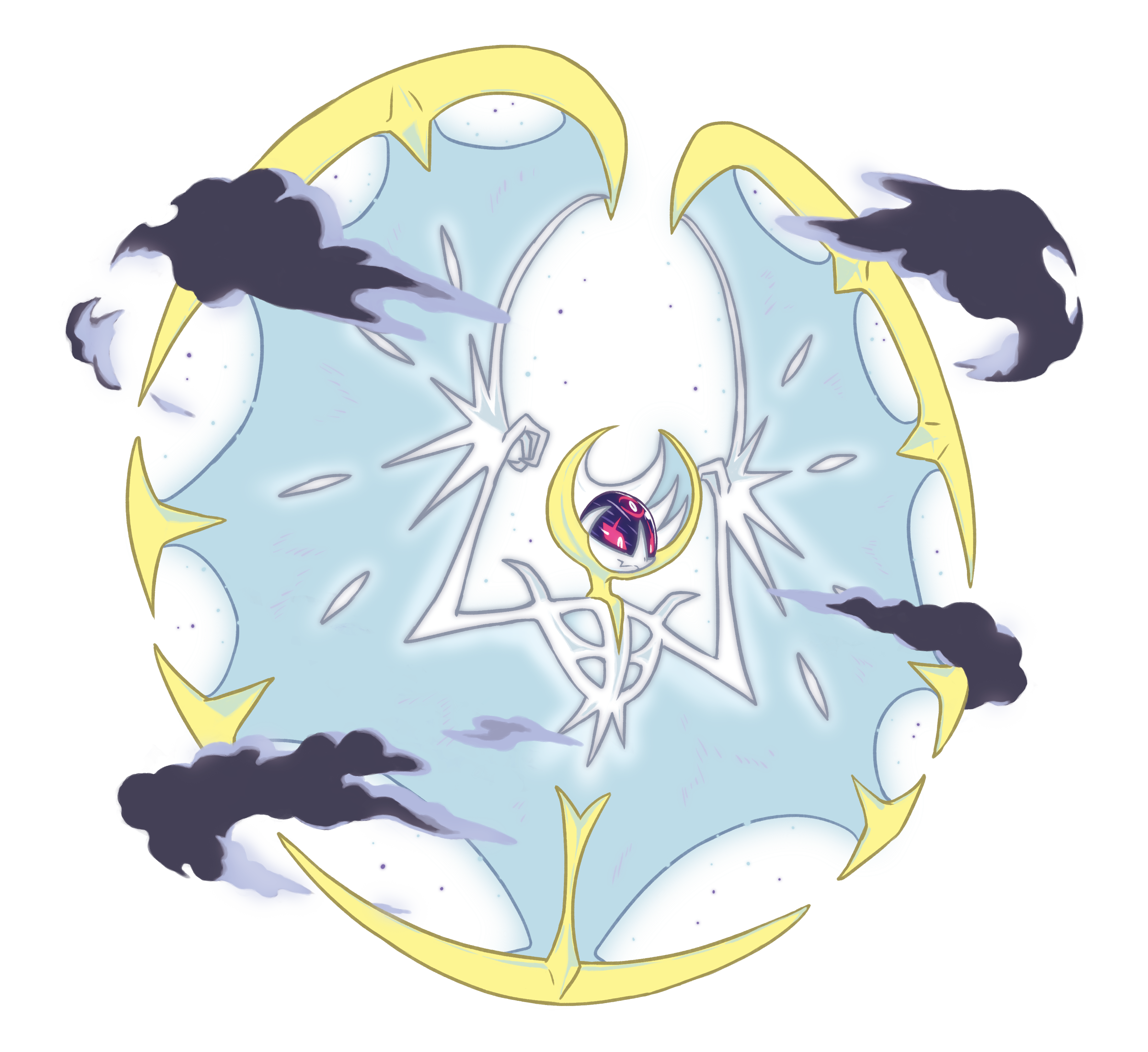 how to use magearna in sun and moon