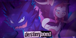 Destiny BOnd