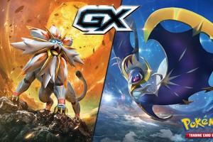 Pokemon GX