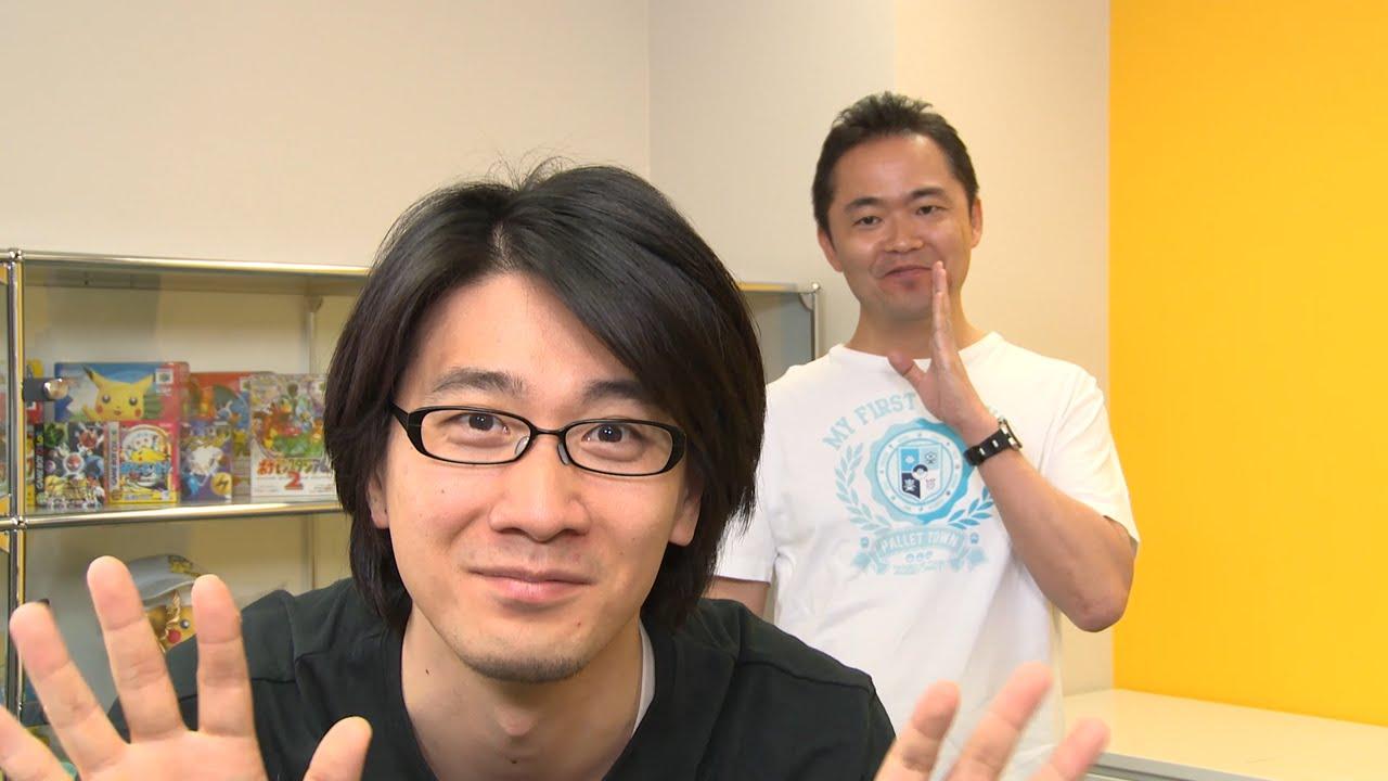 MASUDA and OHMORI