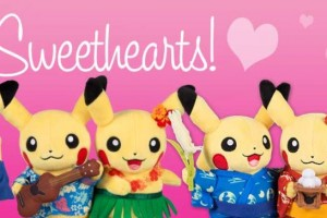 PikachuSweethearts