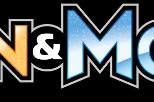 TCG Sun & Moon logo