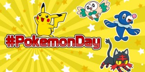 Pokemon Day 2017