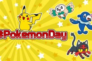 Pokemon Day 2017