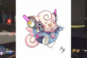 Dva-Pokemon