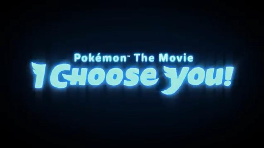 Pokemon MOvie 20