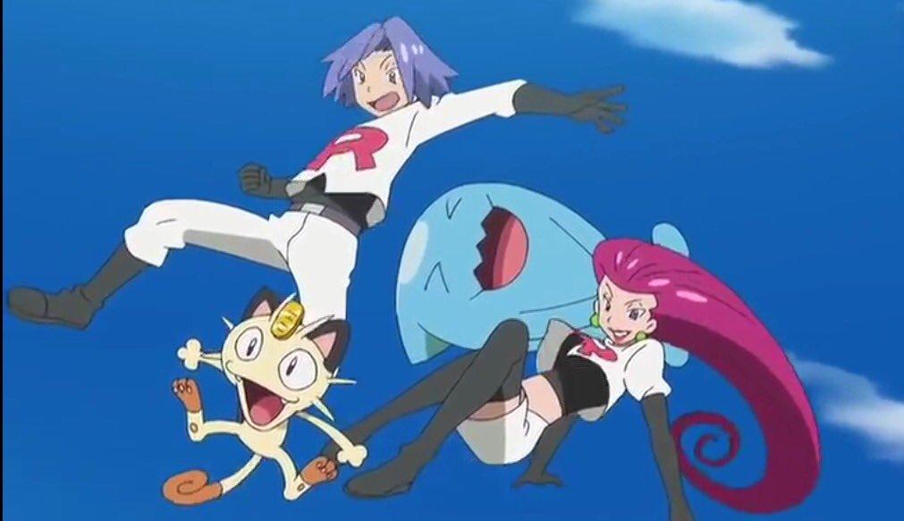 team rocket takeover japan pokémon crossroads