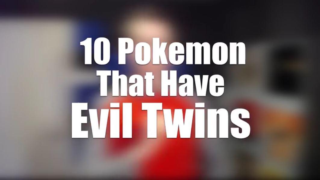 Evi Twins