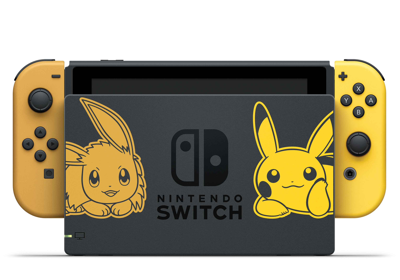 Switch Bundle