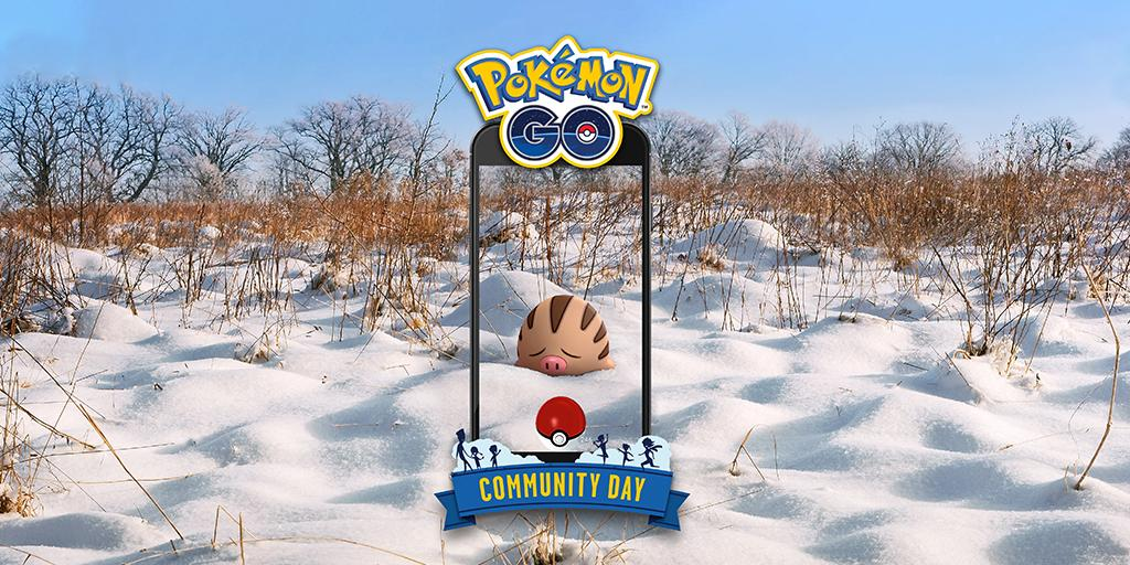 February Community Day