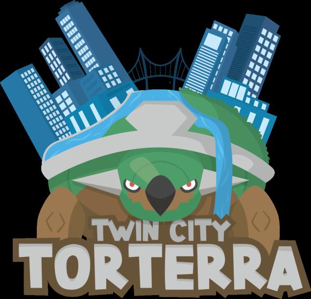 Twin City Torterra
