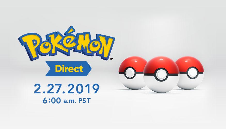 Pokemon Directo