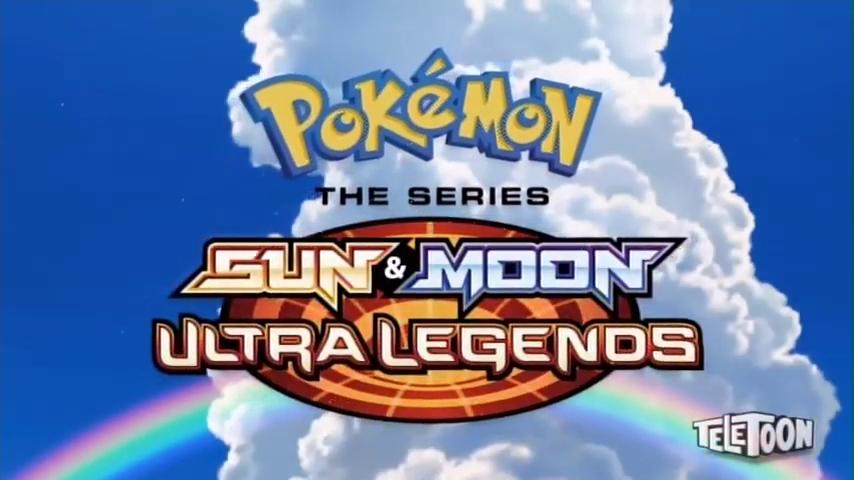 Ultra Legends