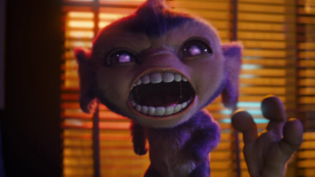 Aipom from the movie trailer