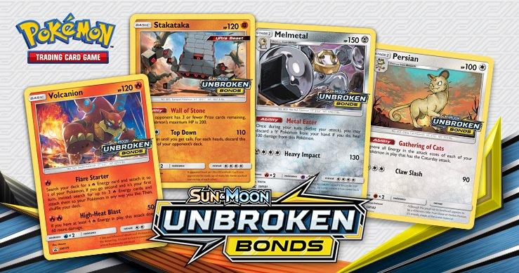 Unbroken Bonds PR