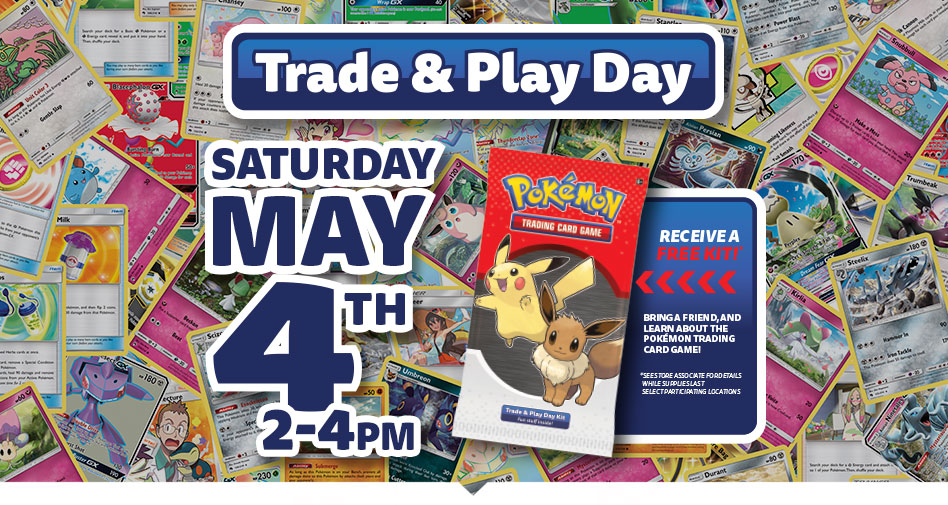 Play and trade
