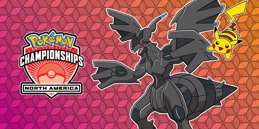 Pokémon Sword and Shield Demos at the Pokémon North American