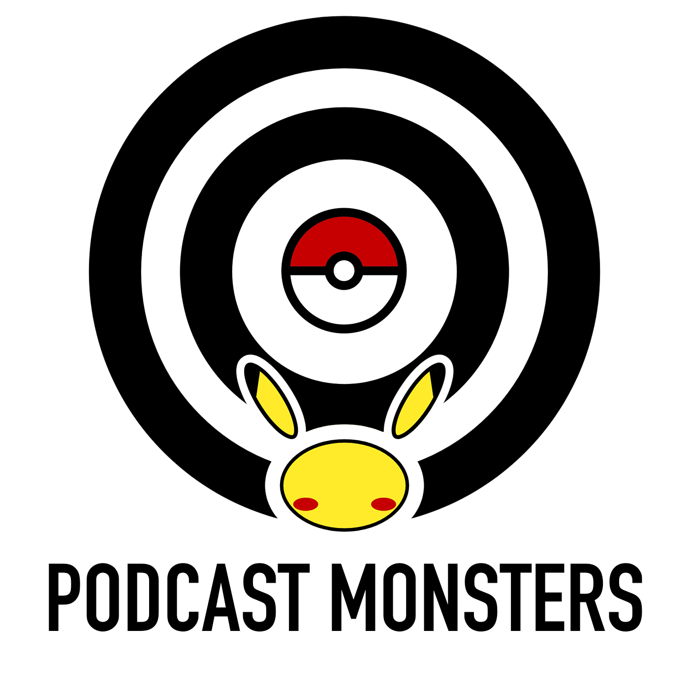 Podcast Monsters
