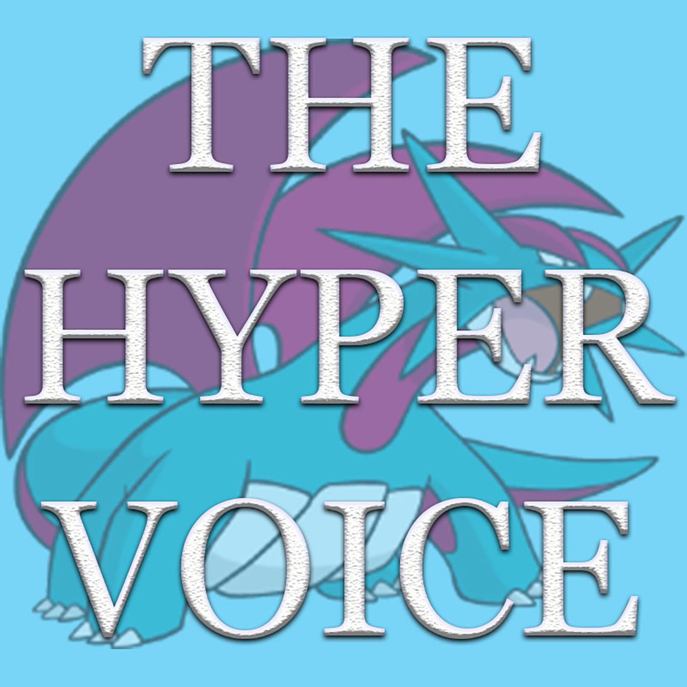 Hyper Voice