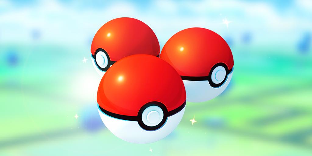 Pokemon GO Updates