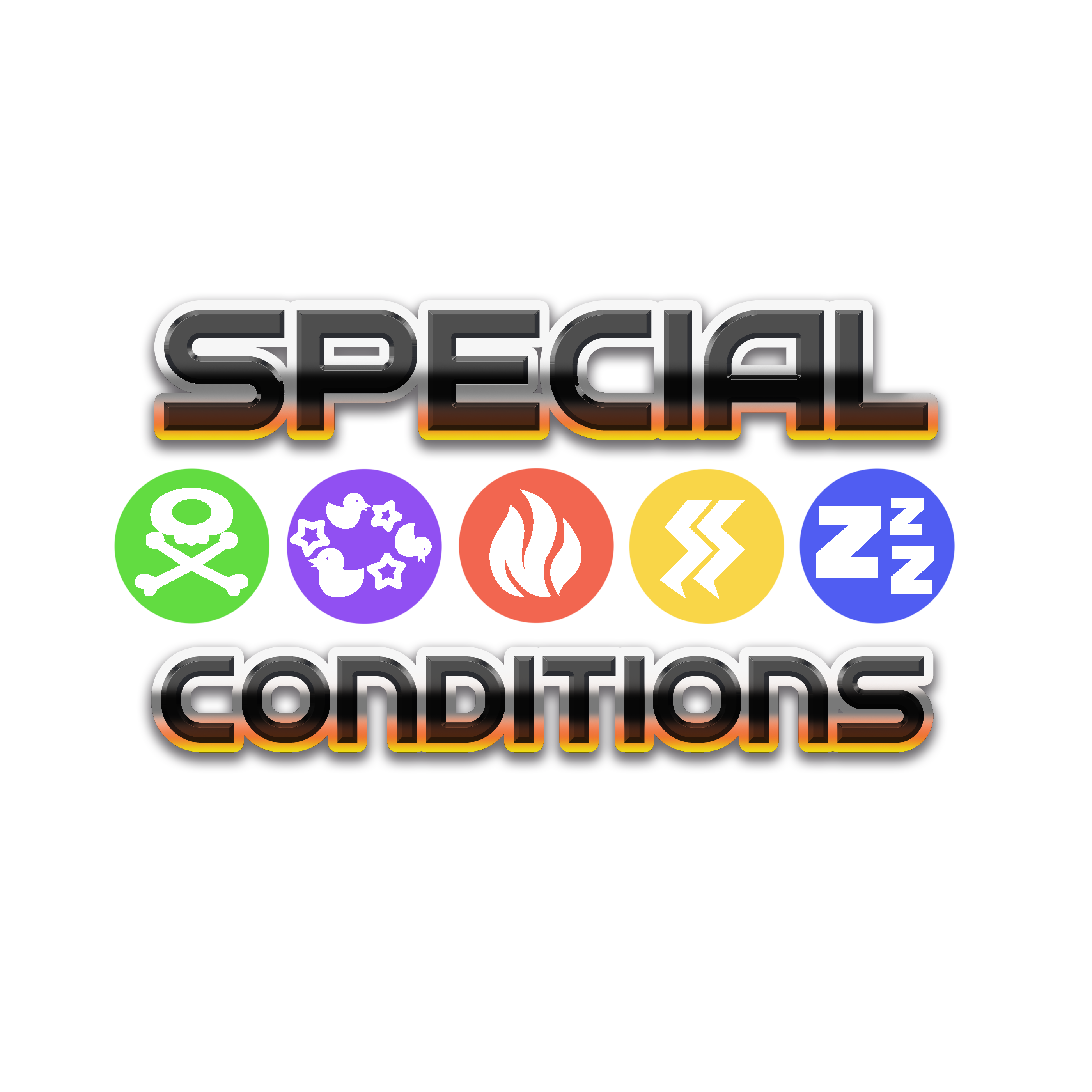 Special Conditions