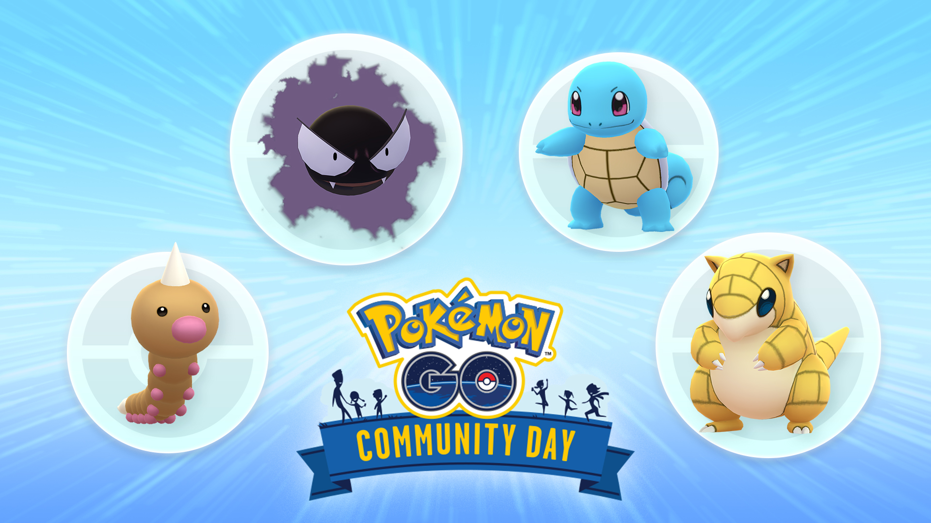 Community Day Voting May