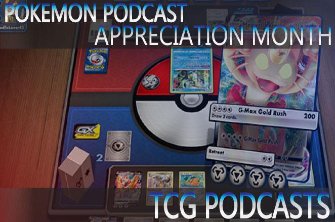 TCG Podcast