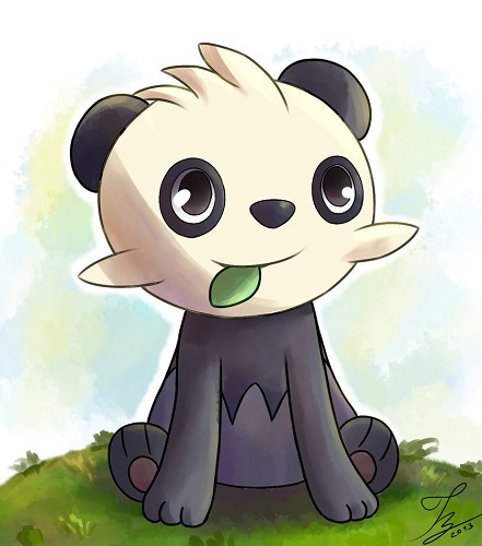 Pancham goes Cham by Trozte