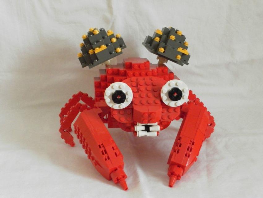 Lego Paras