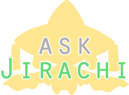 Ask Jirachi