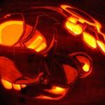 kyogre_pumpkin_carving_by_sarahkahlan