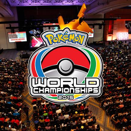 Worlds 2015