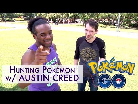 Austin Creed