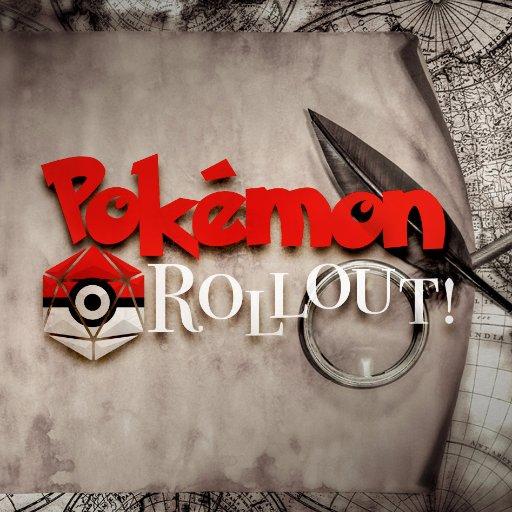Pokemon Rollout