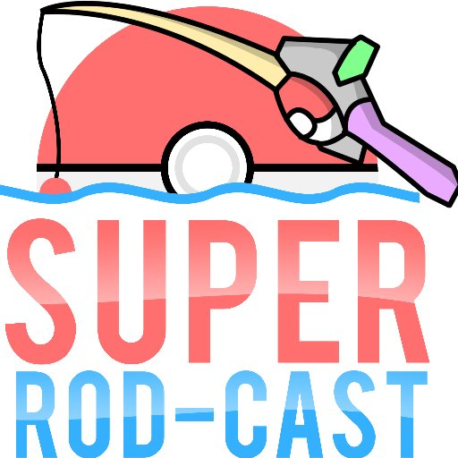 Super Rod-Cast